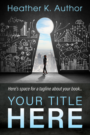 ebook cover design for business books
