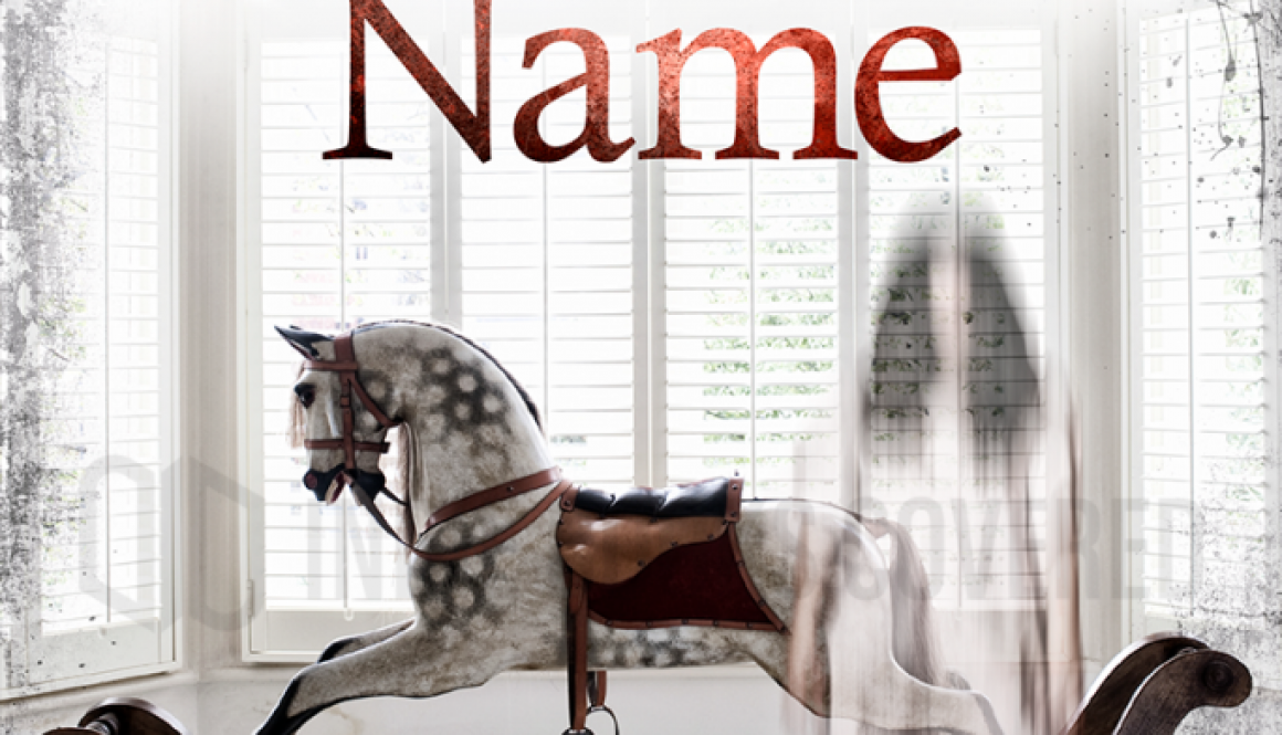 ghost premade ebook cover